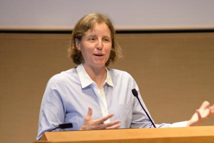 Megan Smith: Online Networks Are Key to Student Achievement in STEM Fields