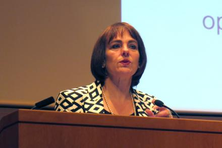 Barnard Lecture: Science Must Change Radically to Solve Global Challenges