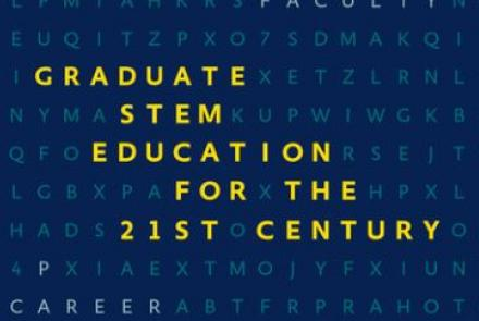 How to Retool Graduate STEM Education