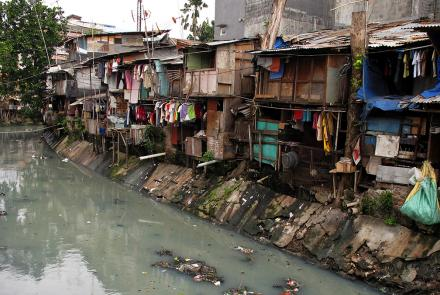 Researchers Seek Sustainable Ways to Improve Conditions for the World's Poor