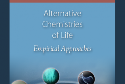 Alternative Chemistries of Life – Empirical Approaches